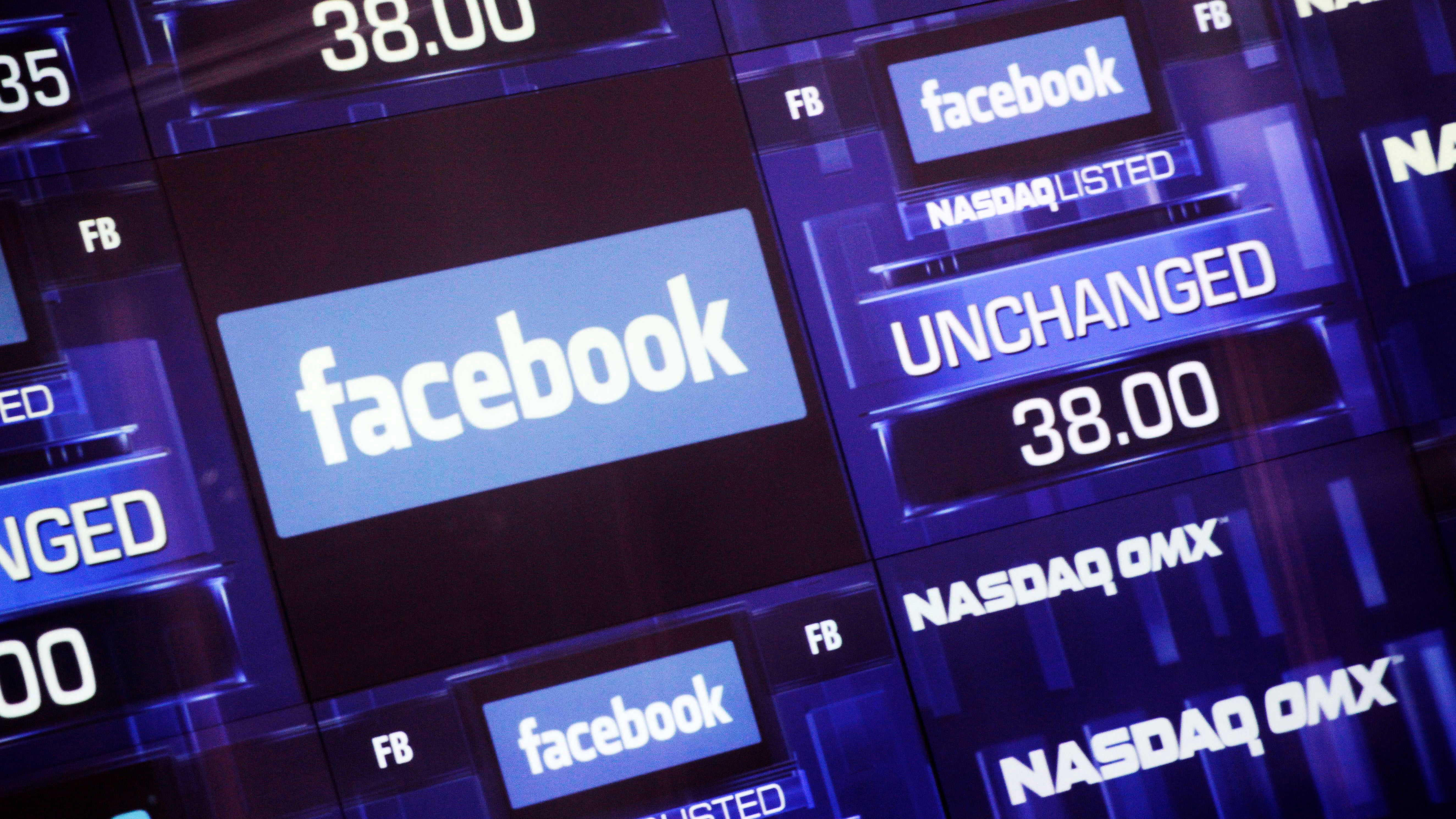 Facebook Is Being Called Out For Potential Age Discrimination