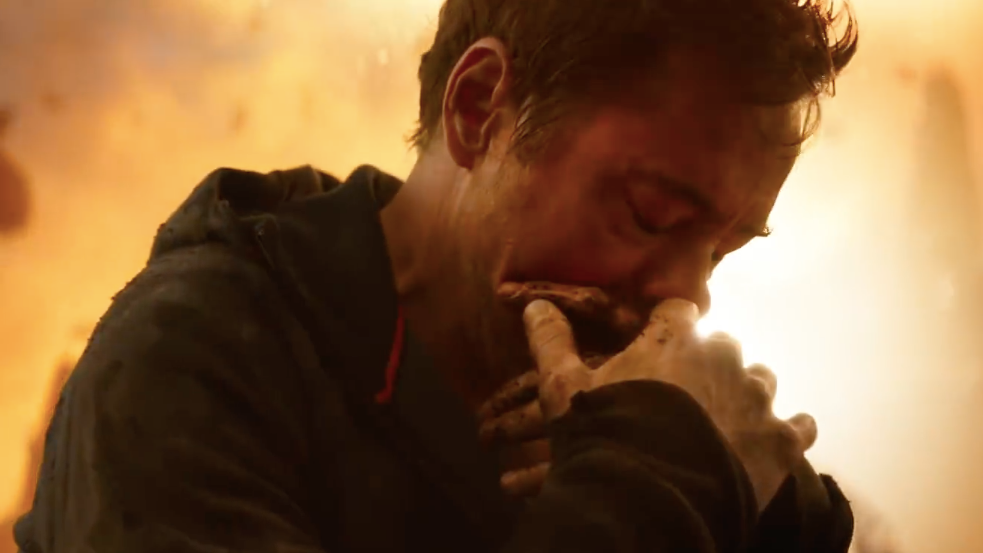 How Are Marvel's Television Shows Going To Address Infinity War's Devastating Ending?