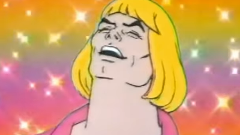 Netflix Is Making A Second He-Man And The Masters Of The Universe Reboot