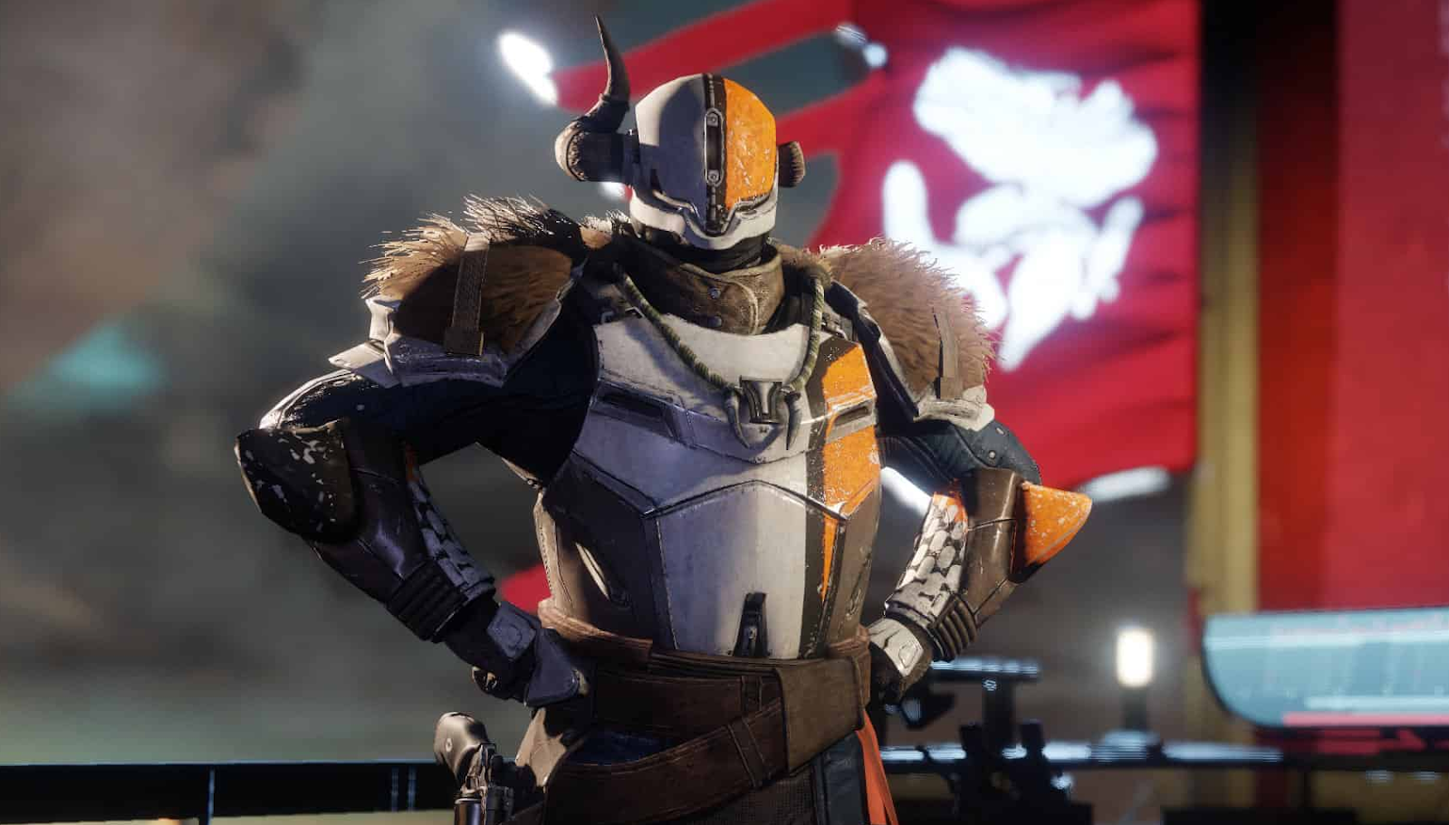 Destiny 2's New Exotic Mission Is Worth Doing Just To Hear Shaxx Sing