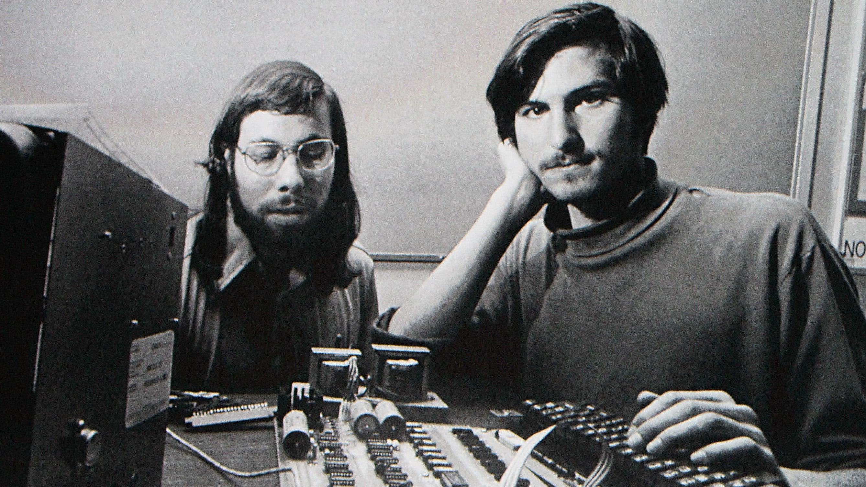 Steve Jobs' Half-Assed Job Application Sells For $US174,000