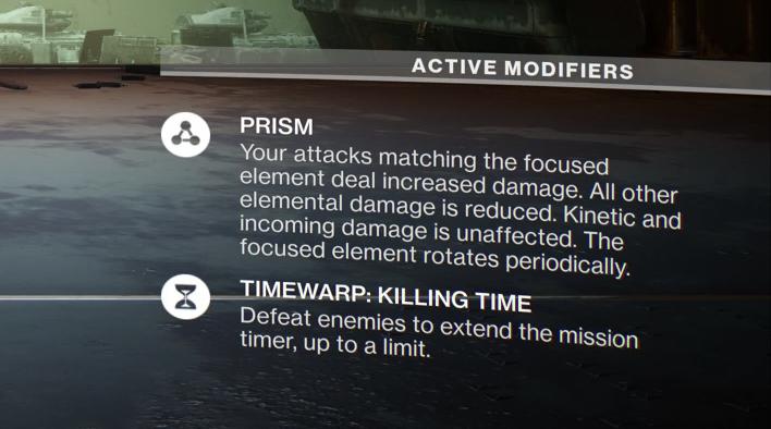 Destiny 2's Toughest Exotic Quest Is A Frantic Race Against