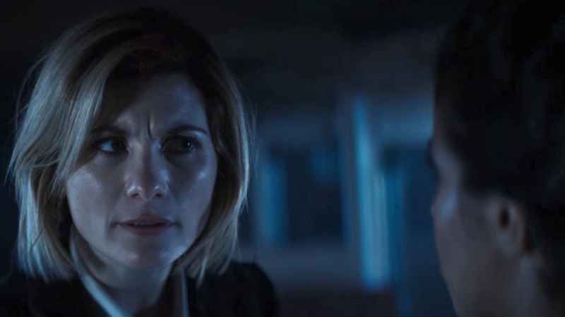Jodie Whittaker's Looking For A Doctor In The Electrifying First Clip From Doctor Who's New Season