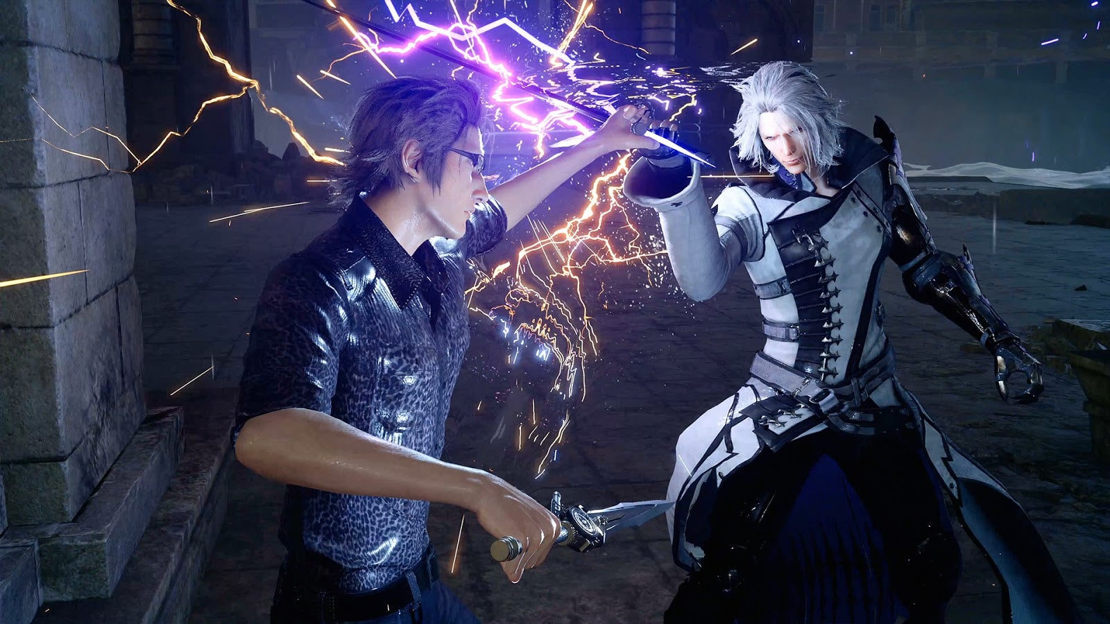 My Decision-Packed Return To Final Fantasy XV