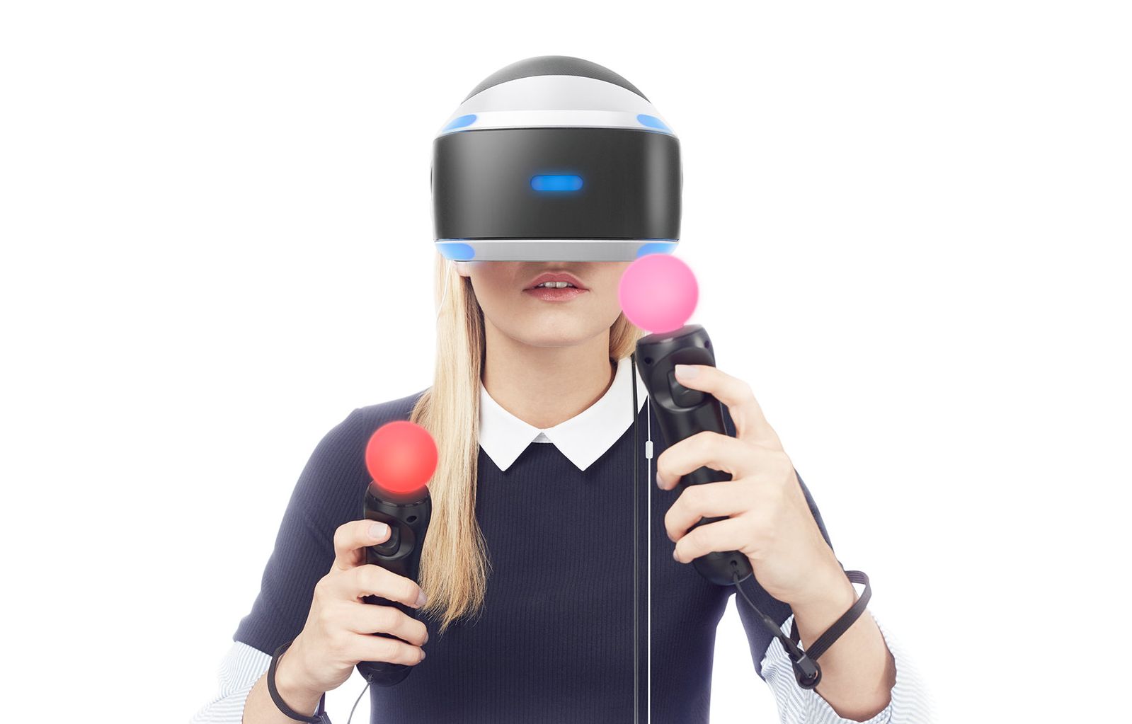 PlayStation VR Review: Bringing Virtual Reality To The Mainstream