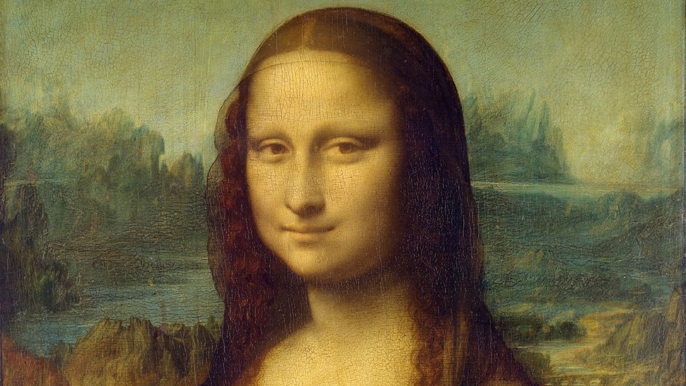 The Mona Lisa Does Not Have The 'Mona Lisa Effect', Scientists Claim
