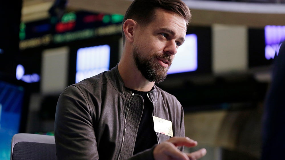 Twitter CEO Jack Dorsey Thinks Location Is The Reason For Lack Of Diversity