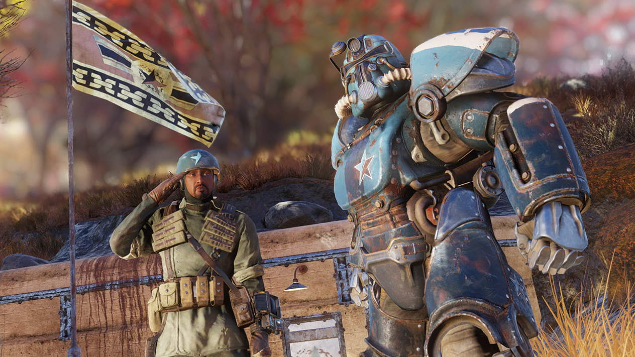If You Want Fallout 76's Newest Items, It Will Cost You $36