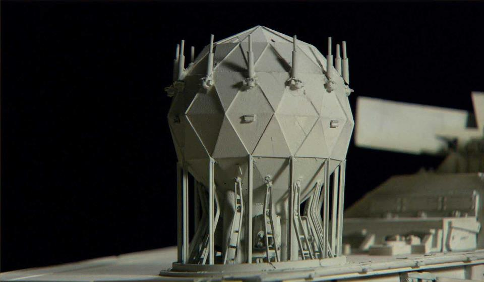 These Insanely Detailed Star Wars Models Are Truly Works of Art
