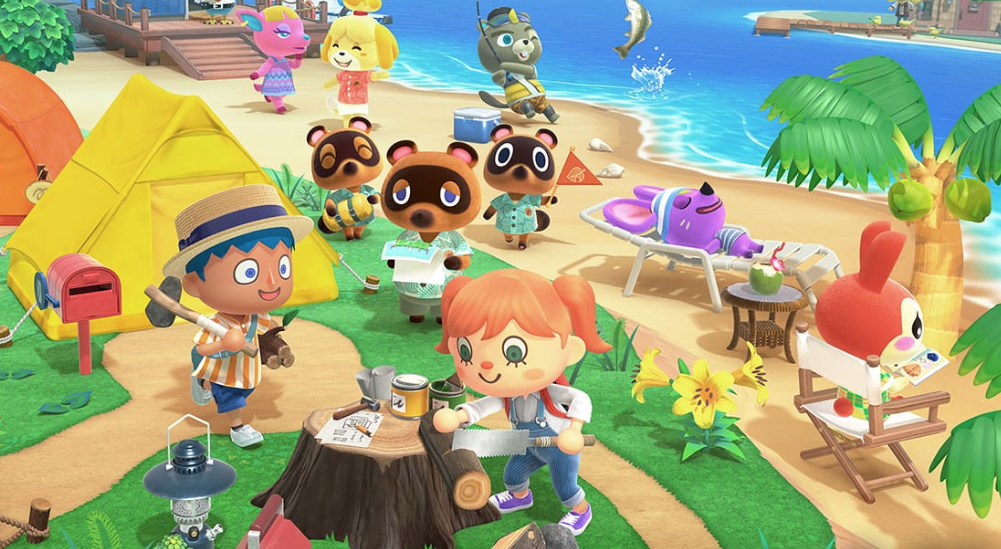 Play Animal Crossing: New Horizons In Japanese, Get A Dreaded Compliment