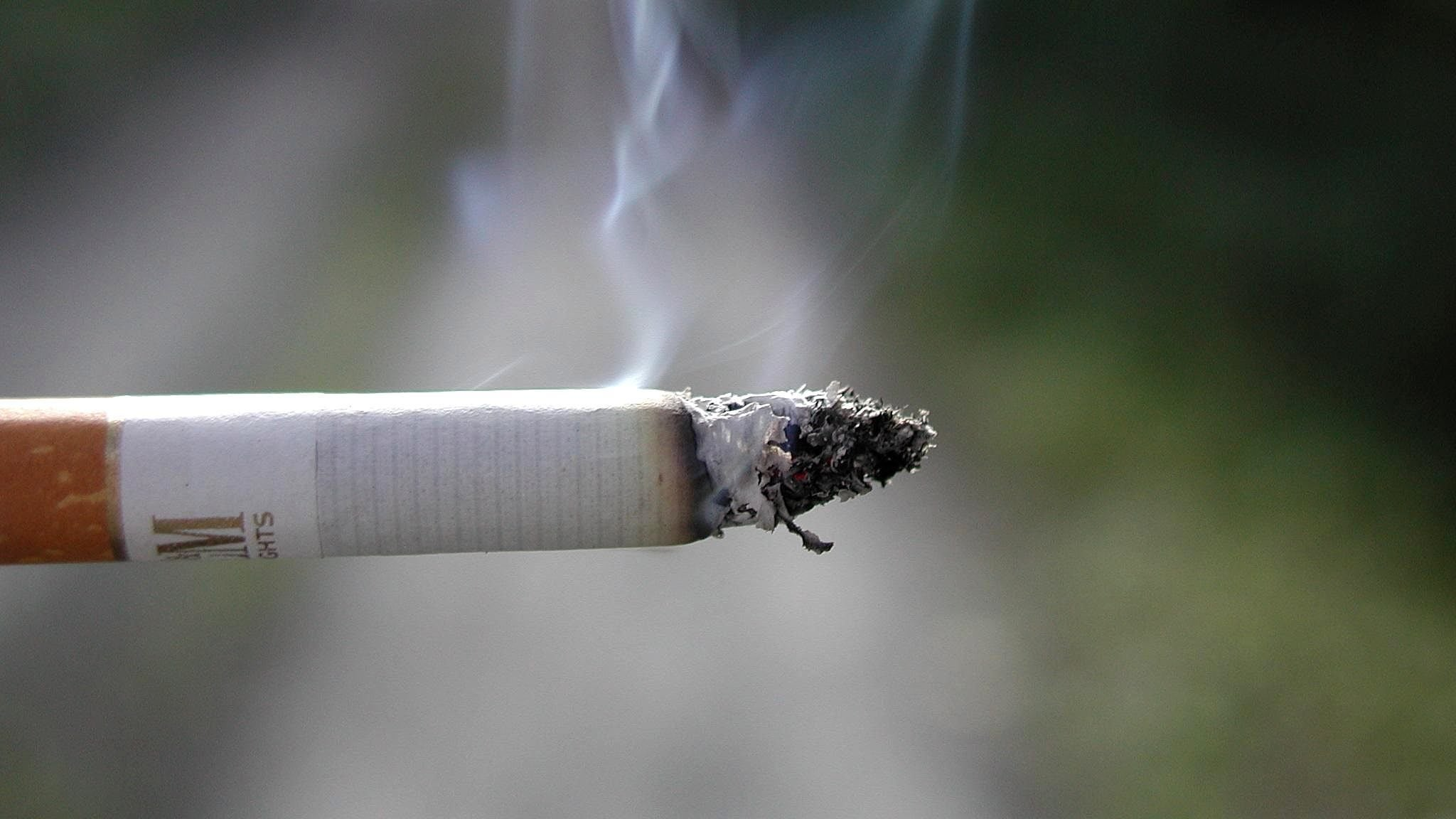 FDA Could Force US Companies To Reduce Nicotine In Cigarettes To Non-Addictive Levels