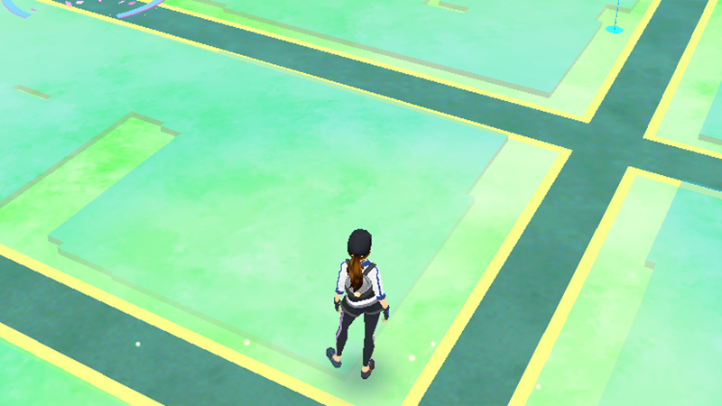 You Can Thank An April Fool's Joke For Bringing You Pokémon GO