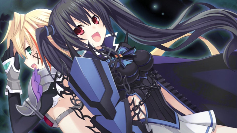 Neptunia Makes for a Surprisingly Good SRPG