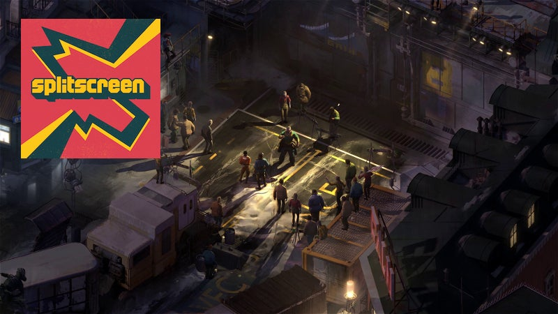 Disco Elysium Lets You Choose Your Character's Dialogue And Also Their Thoughts