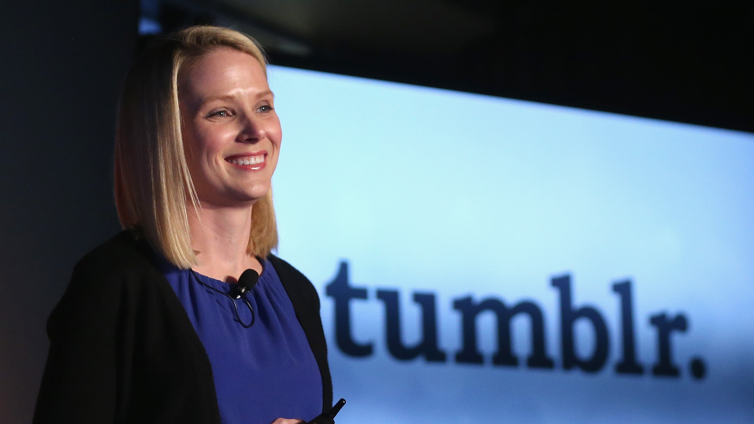 Marissa Mayer Will Fly Away From Yahoo For Good With A $30 Million Golden Parachute