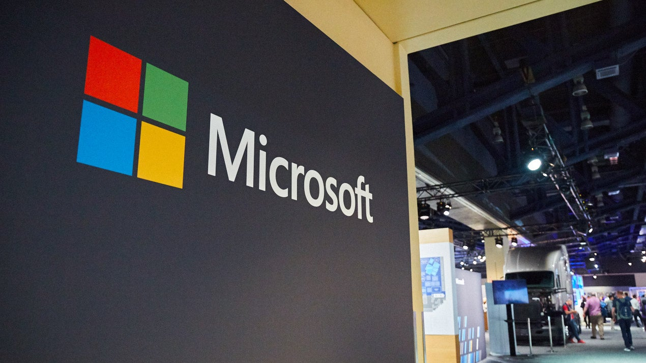 Microsoft's Apps Problem Has Never Been More Dire