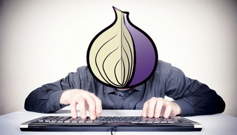 A Tor Alternative Uses Spam Traffic to Hide Messages