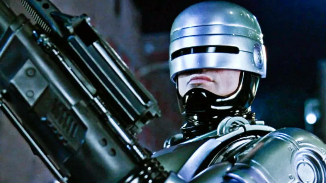 A Small Update On The New RoboCop Movie, Which Is Apparently Still Happening