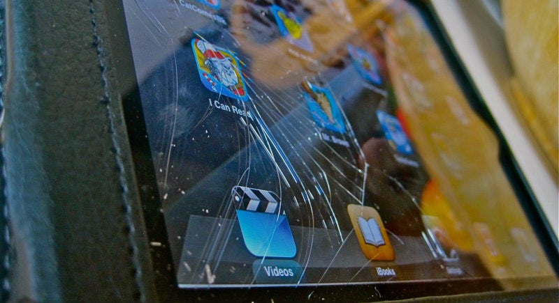 Tablets Are Broken. Here's How to Fix Them.