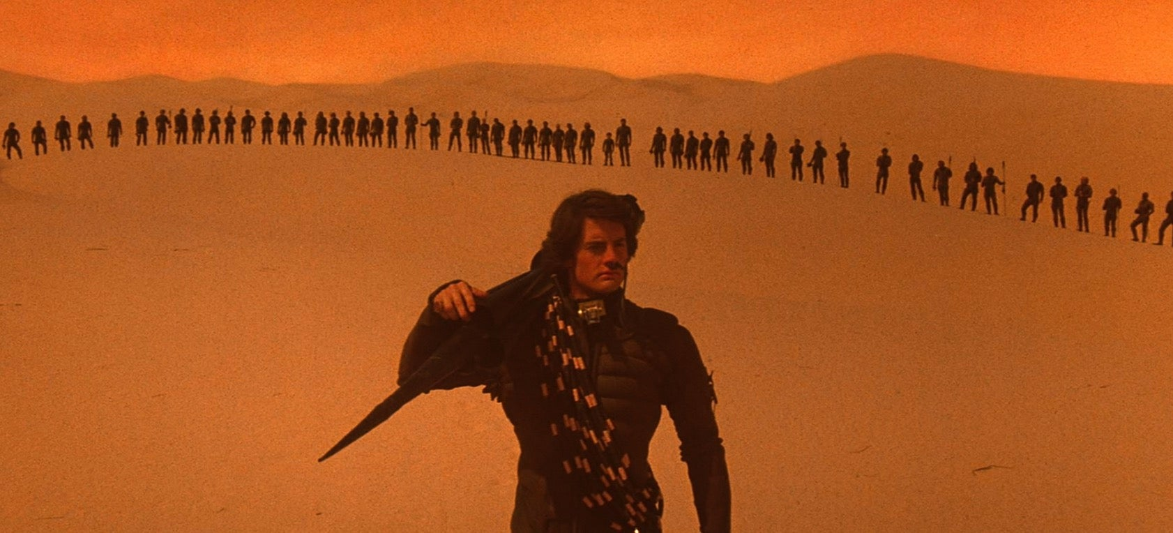 The New Dune Movie Is Being Written By The Man Who Wrote Forrest Gump