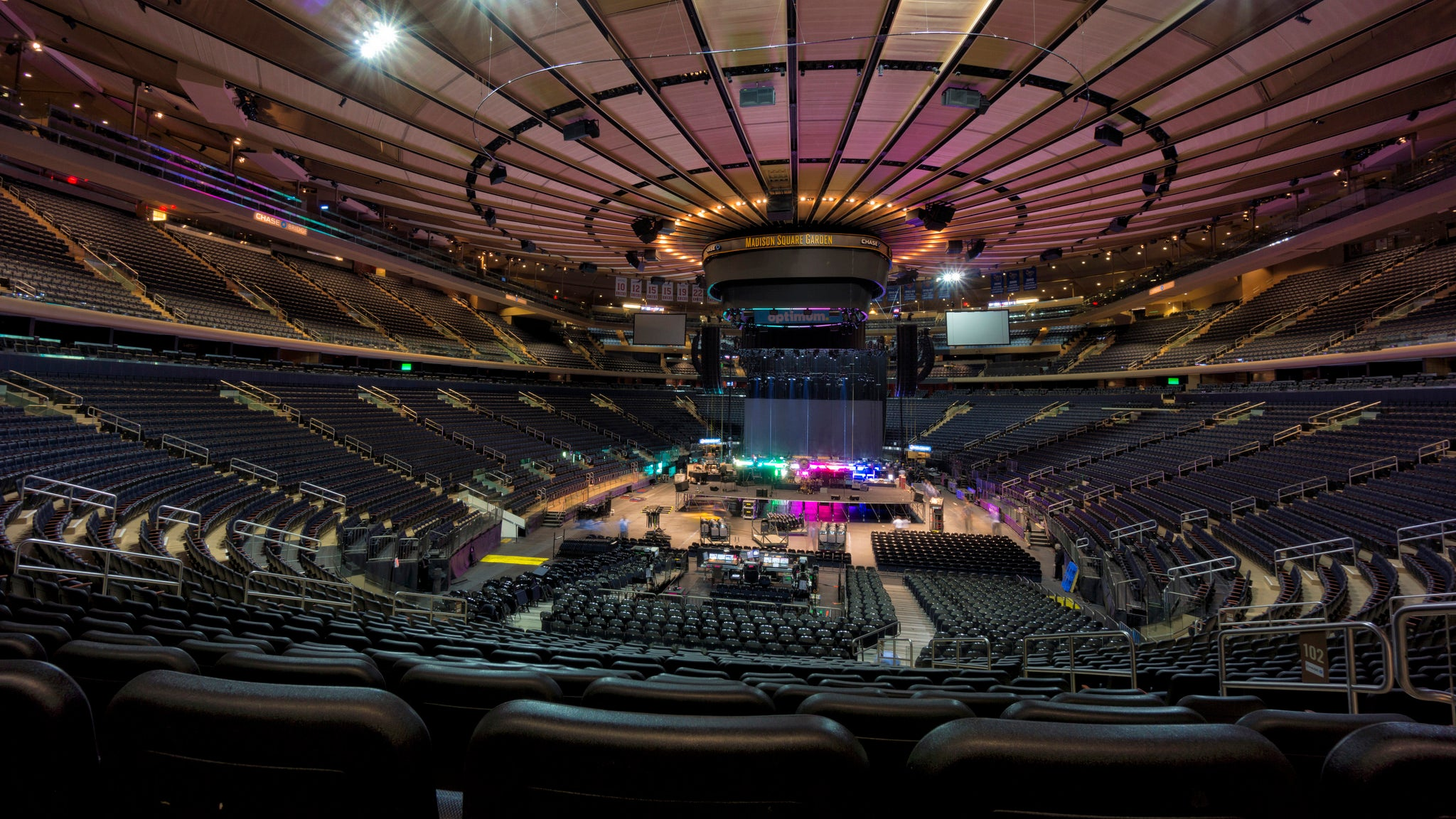 Madison Square Garden: Hackers Were Stealing Credit Card Data From Madison Square