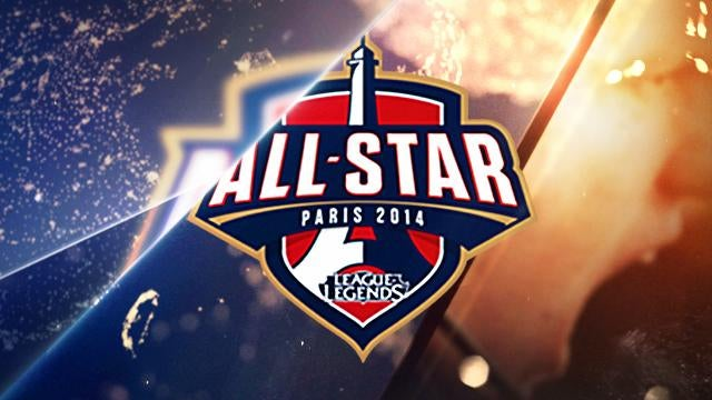 Watch The League of Legends All-Star Tournament Right Here