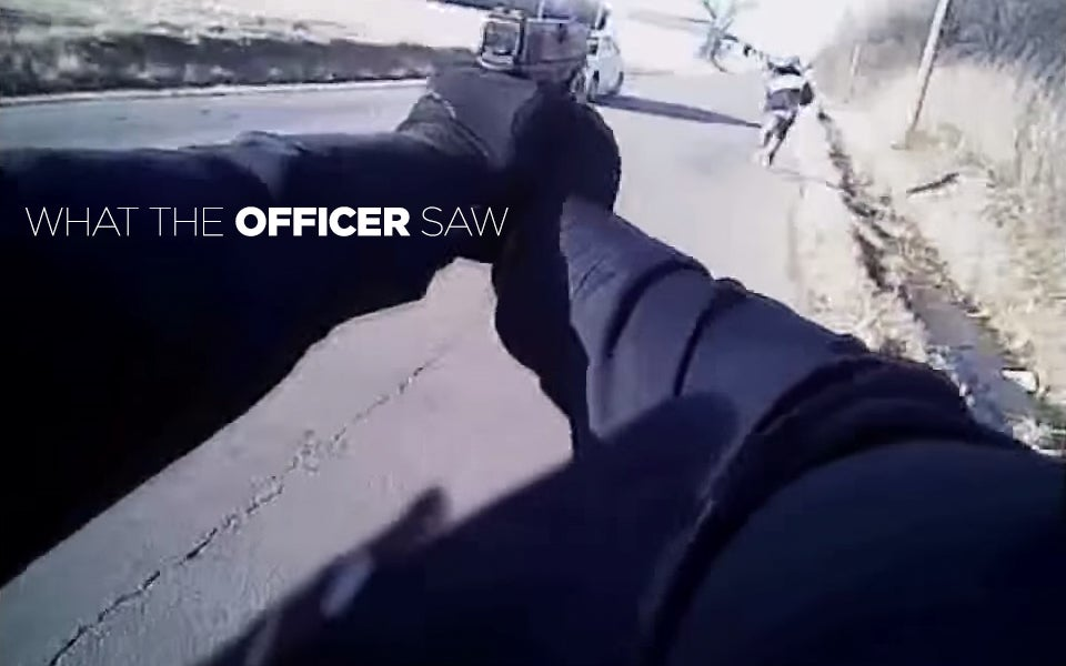 How Police Body Cameras Were Designed to Get Cops Off the Hook