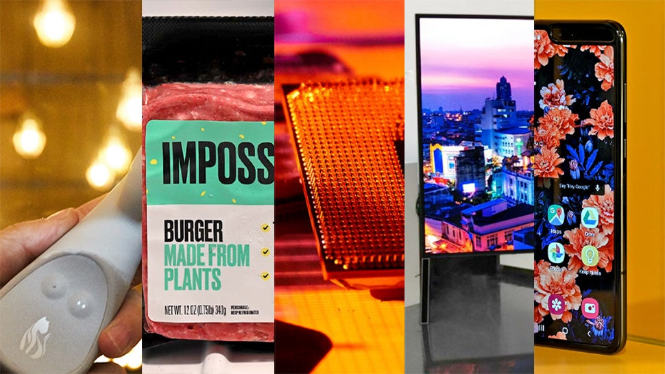 Here's What To Expect From CES 2020