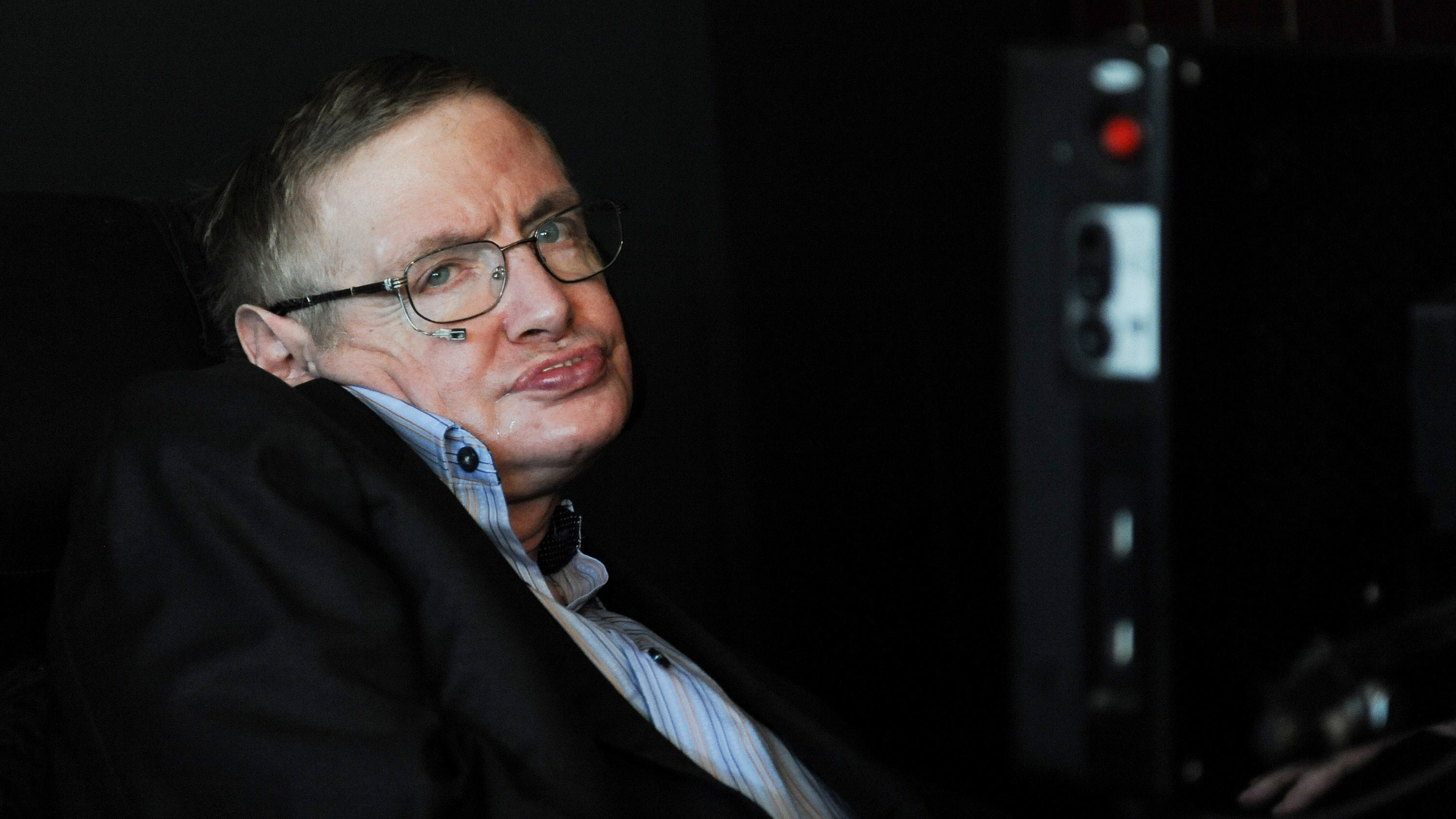Stephen Hawking Was Right To Worry About Our Impending Doom