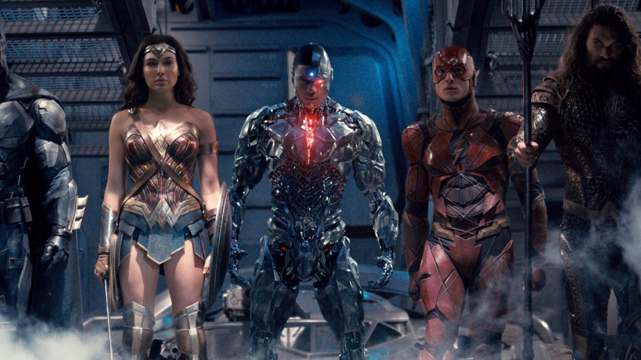 Wonder Woman Could Be Coming To The Flash Movie