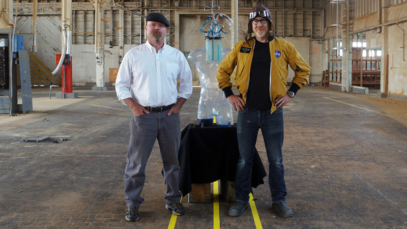 Mythbusters Is Coming Back to TV -- But Without Adam Savage and Jamie Hyneman