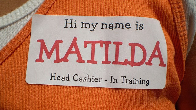 Why It's So Hard to Remember People's Names