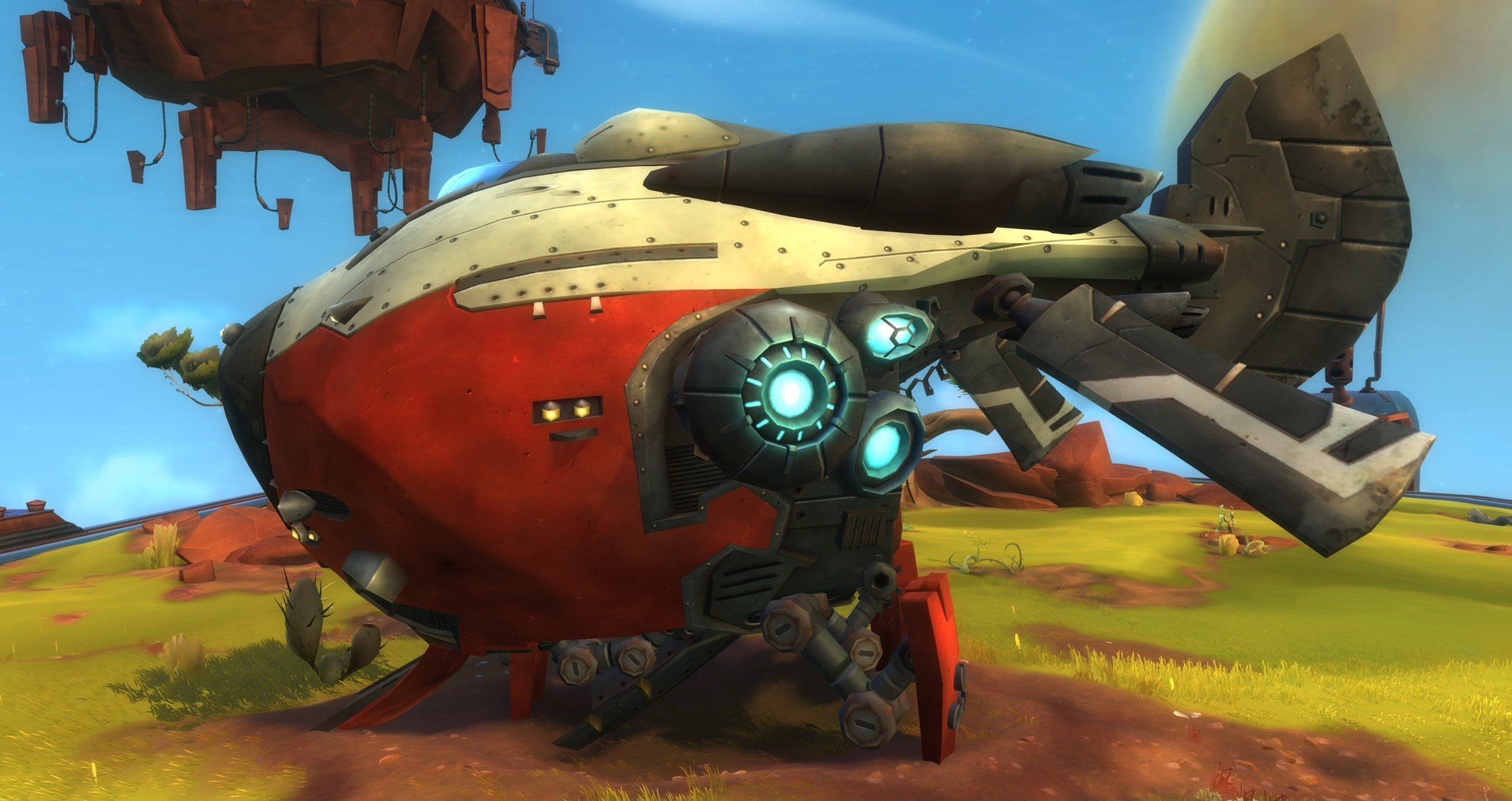 WildStar Launches Worldwide In June, Preorders Begin Next Week