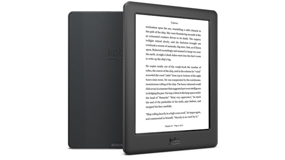 Five best ebook readers lifehacker australia five best ebook readers fandeluxe Image collections