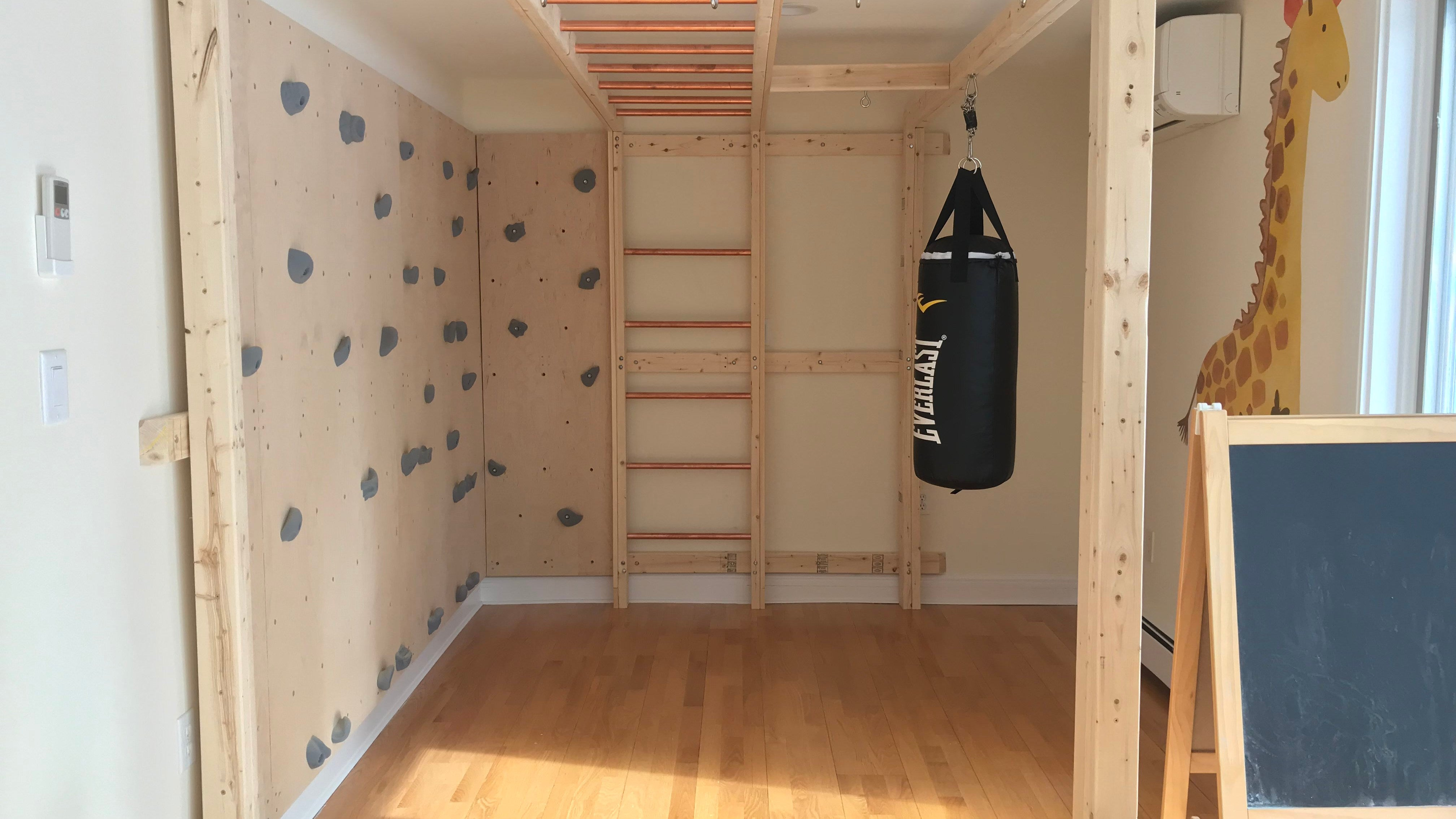 How To Build A Rock Wall In Your House