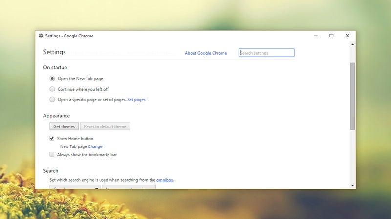 16 Hidden Chrome Settings Worth Tweaking | Gizmodo Australia