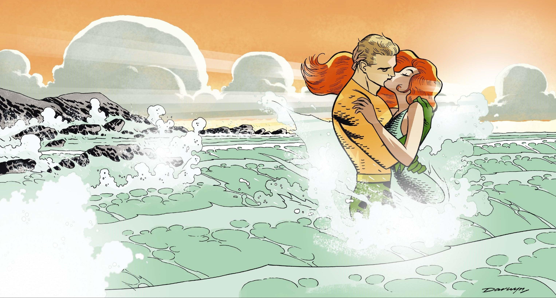 RIP Darwyn Cooke, A Comic Book Great