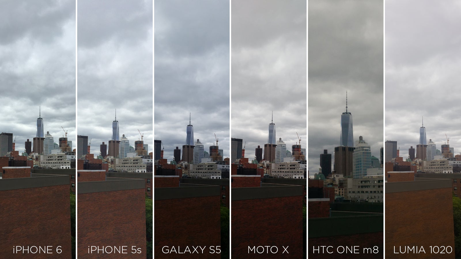 The Best Smartphone Camera: iPhone 6 Edition | Gizmodo Australia