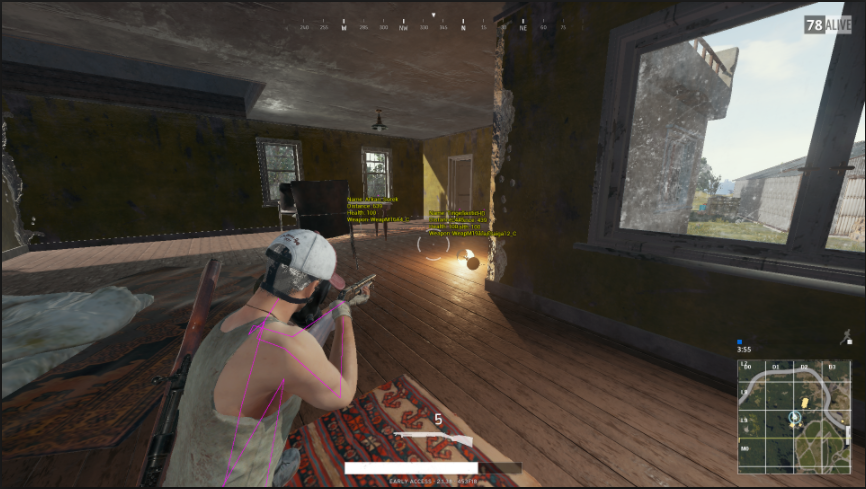 Playerunknown S Battlegrounds Maps Loot Maps Pictures: Battlegrounds Cracks Down On Thousands Of Cheaters