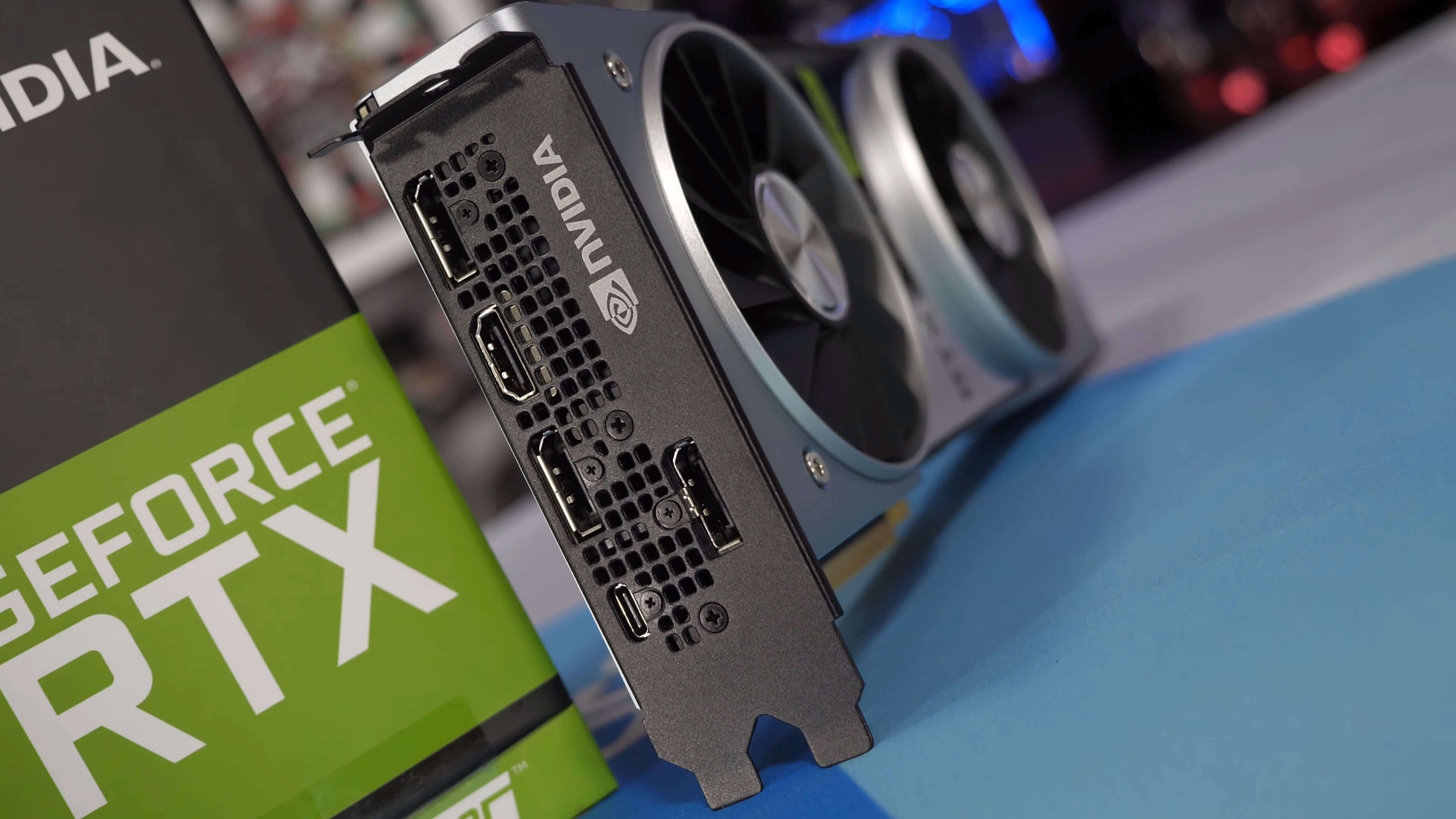 Nvidia Geforce RTX 2080 Super Review: Just A Bit Of A Boost