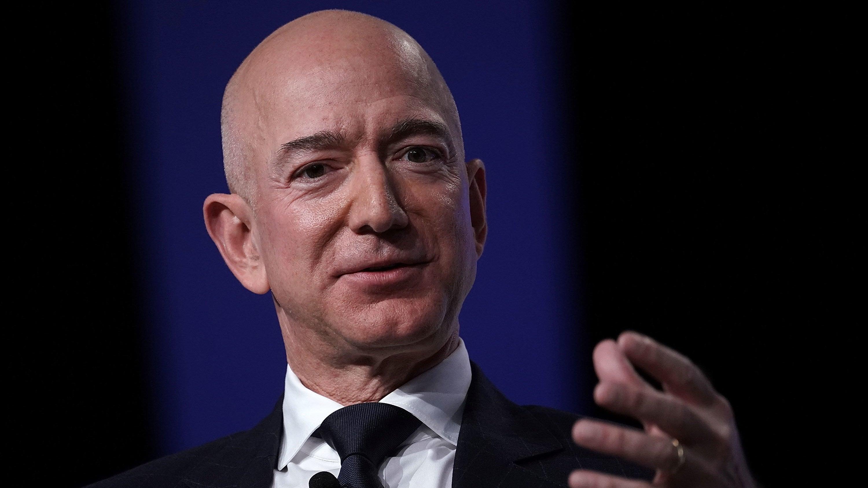 Why Won't Jeff Bezos Send Dick Picks To Help Save The Koalas?