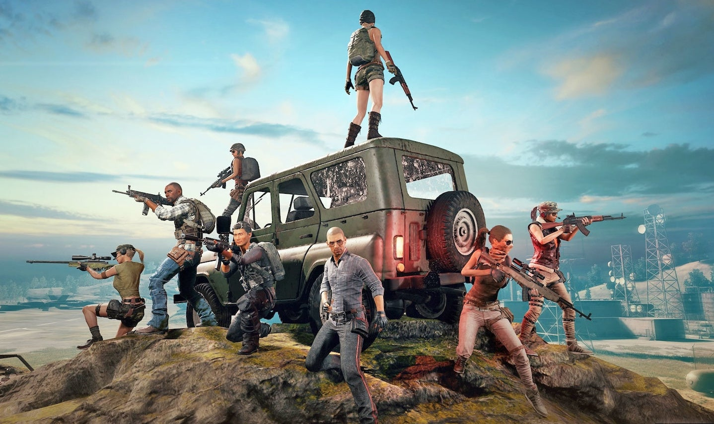 PlayerUnknown's Battlegrounds Un-Banned In Nepal, For Now