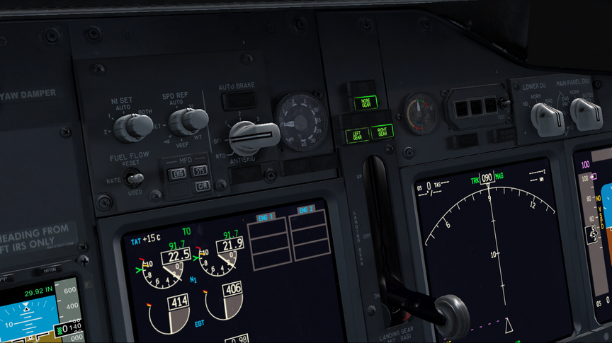 Absolutely Everything You Ever Wanted to Know About Aeroplane Controls