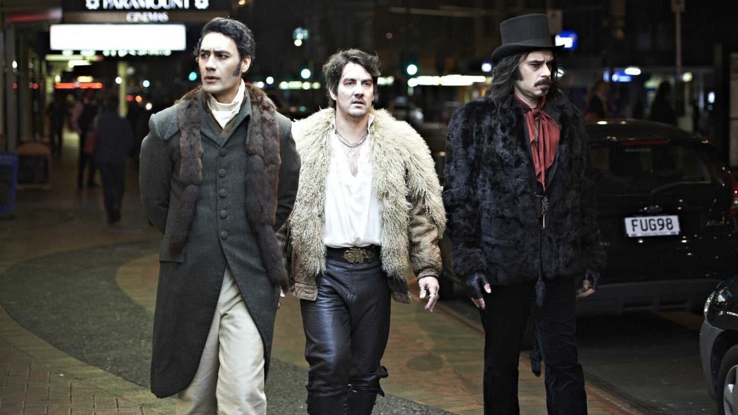 The Brilliant Vampire Comedy What We Do In The Shadows May Get An American TV Remake