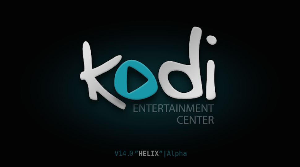 XBMC Renames and Rebrands to Kodi Entertainment Center