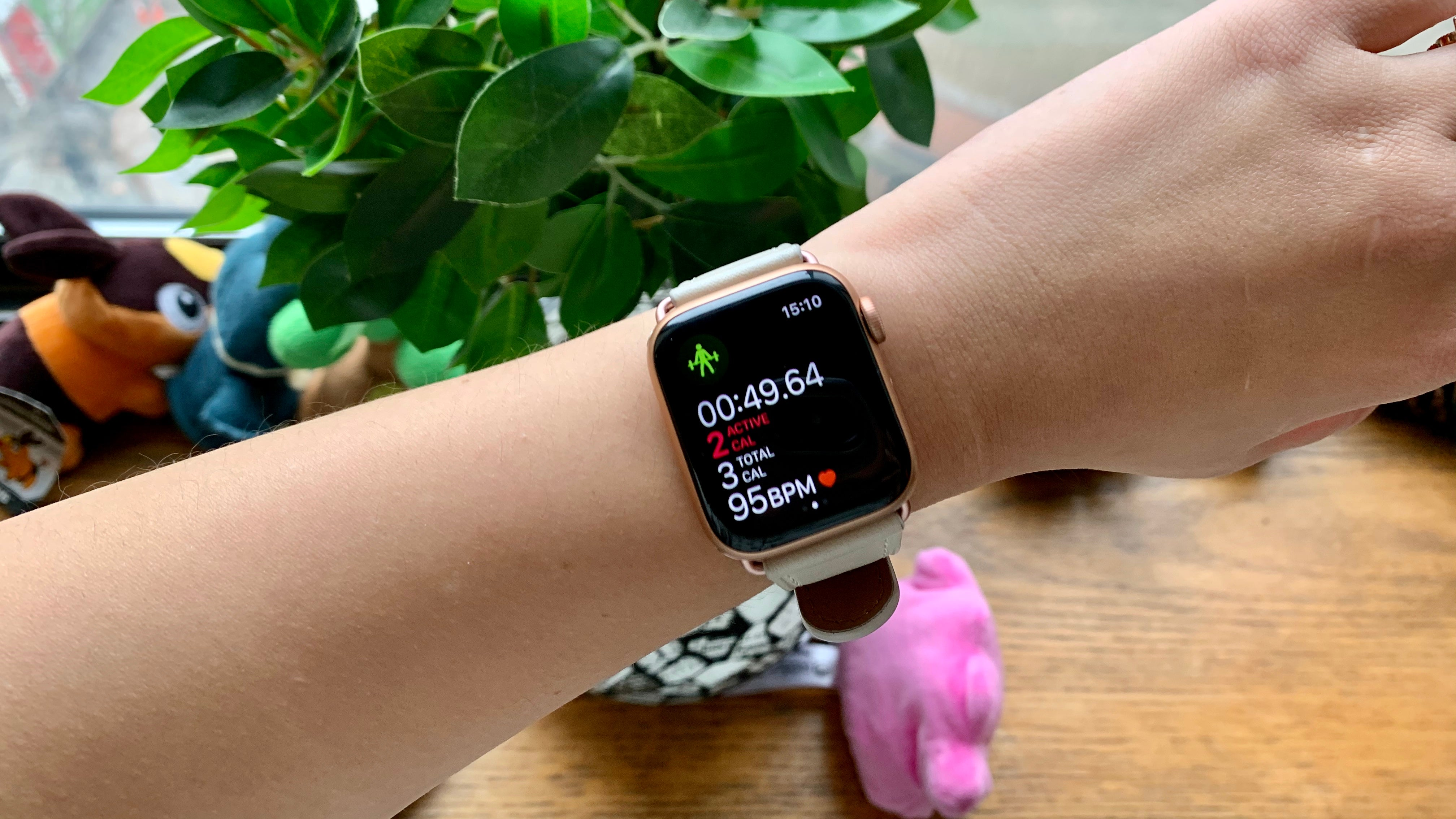 Gyms Now Offering Perks For Working Out With An Apple Watch