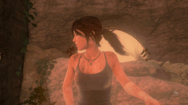 The New Tomb Raider Is Also On The Old Xbox