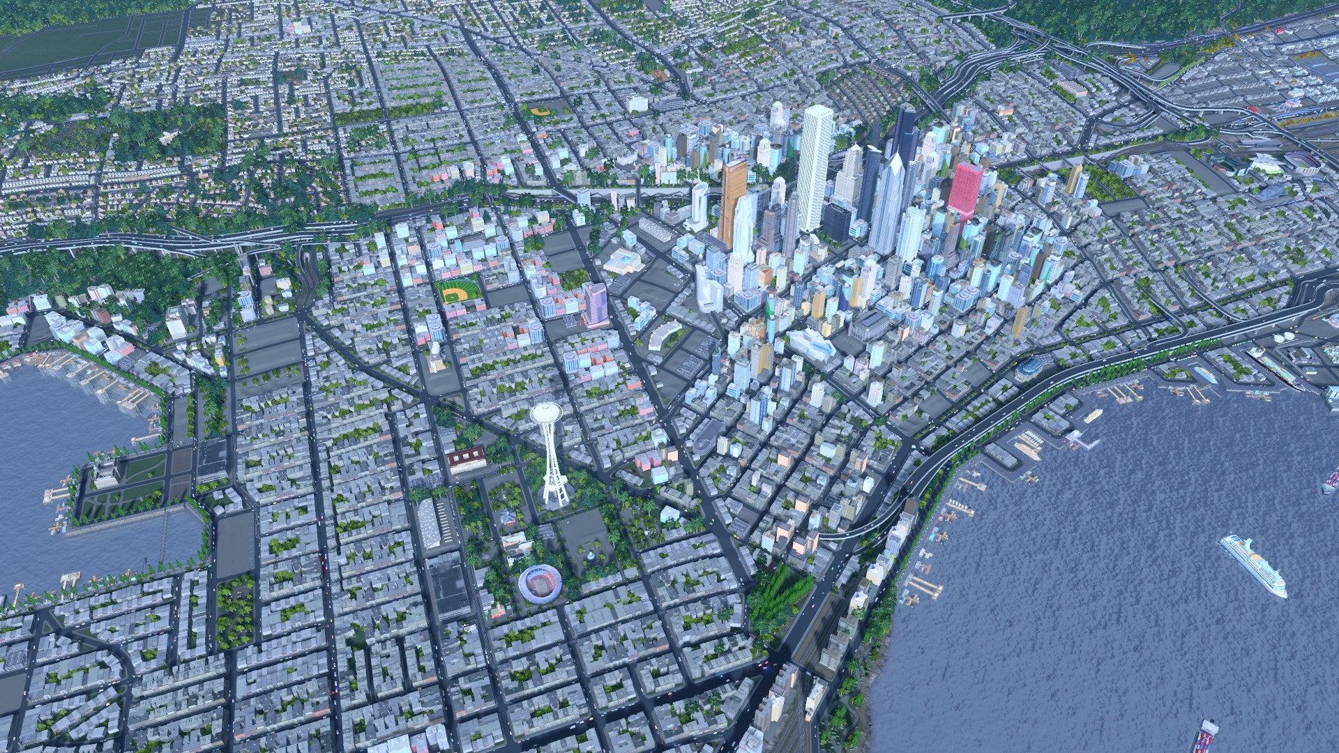 Cities Skylines Best Realism Mods