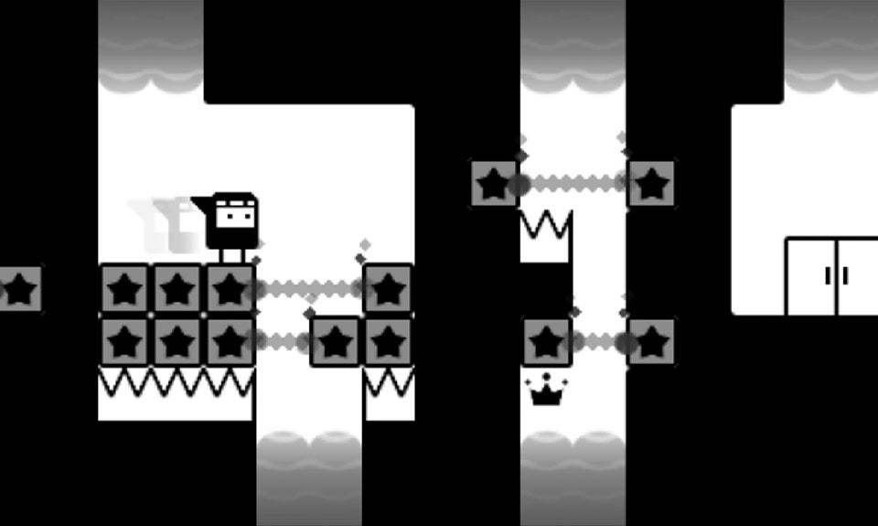 Box Boy is Full of Puzzles, Platforming, and Cuteness