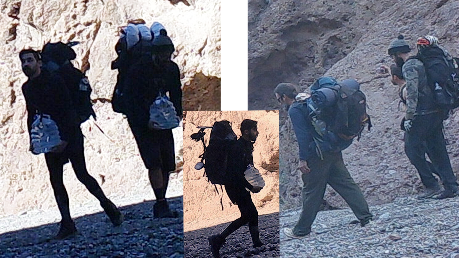 $1300 Reward If You Know Who Stole Death Valley's Missing Fossils